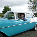 Peter's '56 Chevy
