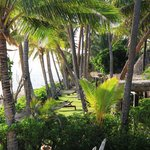 Fiji, Outrigger Resort 2013 - Beach Front Bure's