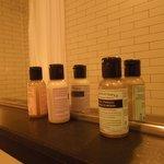 Shampoo, Hidratante...