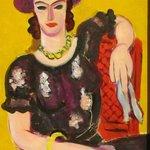 Matisse Exhibit, November 2013