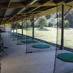 Marty's Golf Range