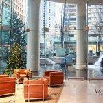 The Palisades Lobby