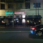 Donovan's 5th & K at the Gaslamp district