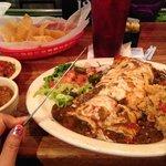 Steak Burrito - Chuy's