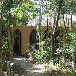 Persian cabina