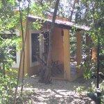 Mexican cabina