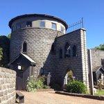 Kryal Castle Grounds