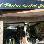 Foto de El Palacio Del Jugo