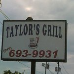 ‪Taylor's Grill‬