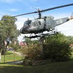 "UH-1H ""Huey"" US Army Iroquois Helicopter"