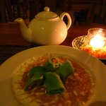 A lovely evening dessert at the Saren Indah Restaurant. Exquisite yet affordable!