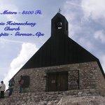 Maria Himmelfahrt Catholic Chapel