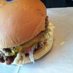 Dirty South Burger
