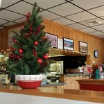 Tolland Family Restaurant & Pizza in Tolland Connecticut