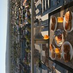 Breakfast Balcony 1703