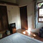 single room cottage