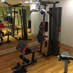 Fitness Weight Traning