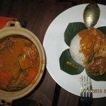 Khmer Dinner.