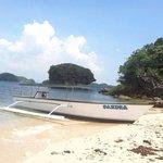 Jaydees boat to go islands
