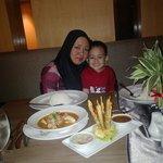 Dinner #halalfood