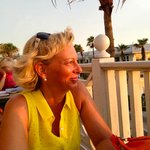 © www.FloridaDream.at | Herrlicher Sonnenuntergang