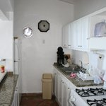Villa 35 Kitchen