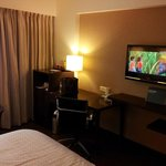 4 points Sheraton, Ahm- room