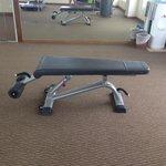 Fitness Machine 3