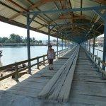 Die Brücke nach Tentena