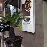 Foto de Park Suites Hotel