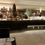 Buffet at Cafe Marco