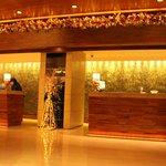 Hotel Lobby/Concierge/Reception