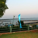 View from Varandha
