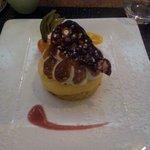 Une excellente tarte citron meringuée!