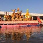 Colourful Flower festival