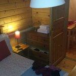 Double bedroom 2 of 2