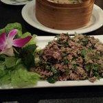 """""""Salade thaï""""... décevante"""