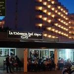 Ven a disfrutar de la buena cocina gallega en el corazón de la Bahía de Cádiz.