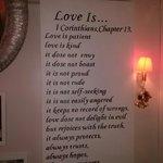 Love this scripture verse~