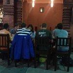 Dabali Thamel Restaurant