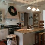 Kitchen in the Sweetfield Manor