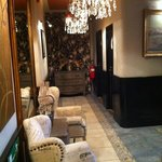 Reception decor 2