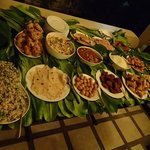 buffet maldiviano