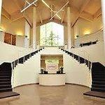 Hall con reception