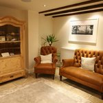 Talking Therapies Treatment Room