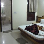 Room in Cottage Ganga Inn