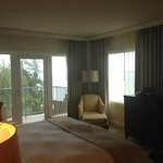 6th floor corner ocean view with balcony