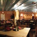 Garduno's restaurant