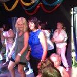 Disco night at the Cala D'Dor!!