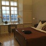 Max Reinhardt Suite Bedroom